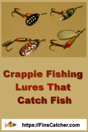 Crappie Fishing Lures That Catch Fish