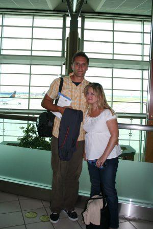 travel while pregnant, pregnant travel, pregnant travel tips, flying while pregnant, pregnant flying, zika free babymoon, babymoon ideas