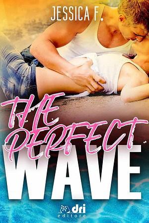 Segnalazione | The perfect Wave di Jessica F.