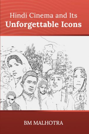 Hindi Cinema and Its Unforgettable Icons – Sell books Online