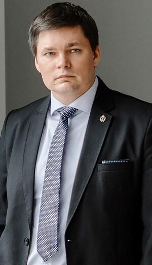 Деркач Алексей Геннадьевич