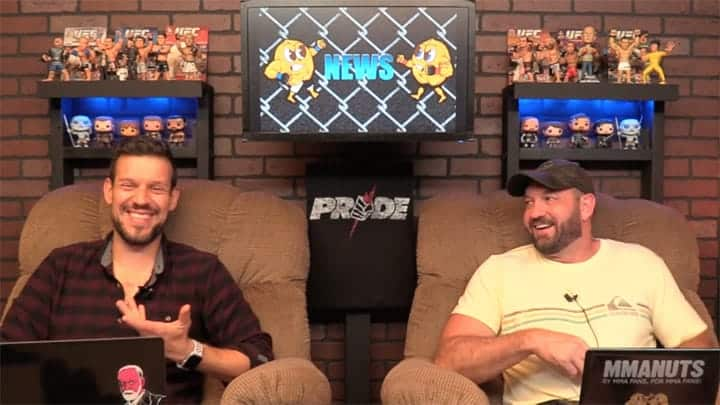 Bare Knuckle Fighting Championship 2 Recap | MMANUTS MMA Podcast | EP # 396