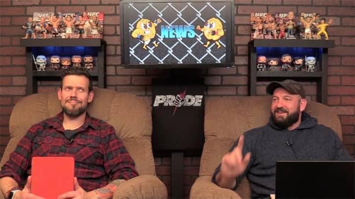 Cowboy vs IaQuinta | UFC | MMANUTS MMA Podcast | EP # 426