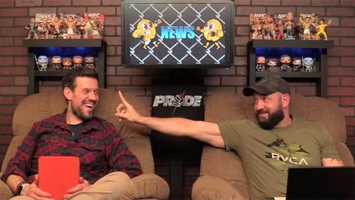 UFC 237 & Bellator 221 Recap | MMANUTS MMA Podcast | EP # 427