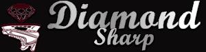 Diamond Sharp