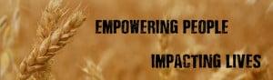 Impacting lives