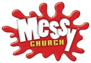 Messy Church Big
