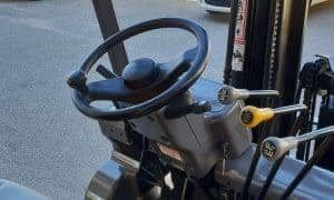 The benefits of buying a used forklift