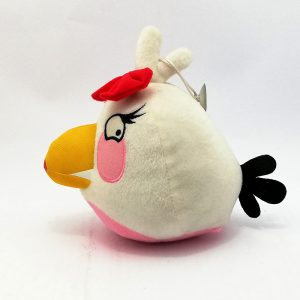 Peluche Angry Birds Chico