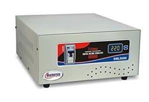 Microtek EML5090 Mainline Voltage Stabilizer
