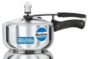 Hawkins Stainless Steel Pressure Cooker Price & Review