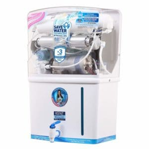 Kent Grand plus 8 Liter Water Purifier for Indian family