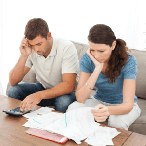 what is contested divorce