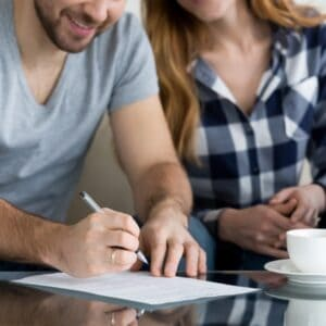 what is a prenup agreement