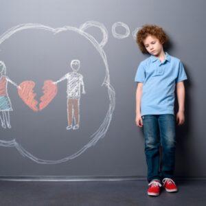 divorcio custodia de los hijos