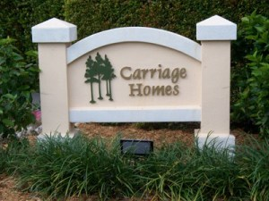 Carriage Homes at Woods Edge