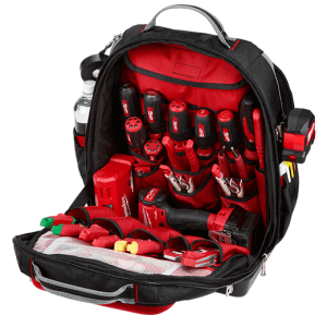 Milwaukee Ultimate Jobsite Tool Backpack