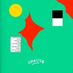 Chalice - Lärmakas Naabrimees - SBCD8 - SUPERBANDIIT