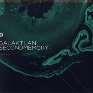 Galaktlan - Second Memory - SEKS042 - SEKSOUND