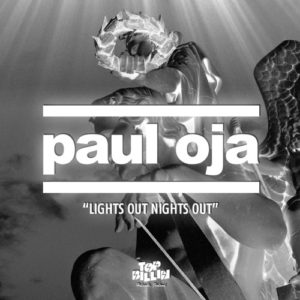 Paul Oja - Lights Out Nights Out - LEGEND0031 - LEGENDAARNE RECORDS