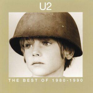 U2 - Best Of 1980-1990 (2LP Re-M 2018) - 602557970890 - ISLAND