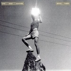 Mount Kimbie - Love What Survives - WARPLP288X - WARP