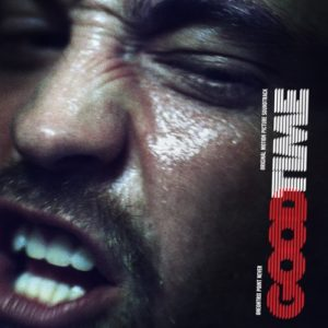 Oneohtrix Point Never - Good Time Original Motion Picture Soundtrack - WARPLP292 - WARP