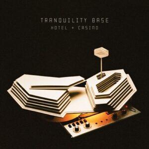Arctic Monkeys - Tranquility Base Hotel & Casino - WIGLP339 - DOMINO