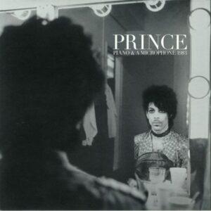 Prince - Piano & A Microphone 1983 - 0603497861286 - NPG RECORDS
