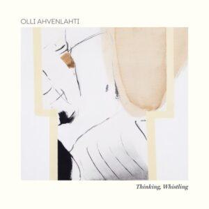 Olli Ahvenlahti - Thinking