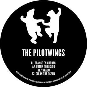 The Pilotwings - Psytube - ANIMALS006 - ANIMALS DANCING