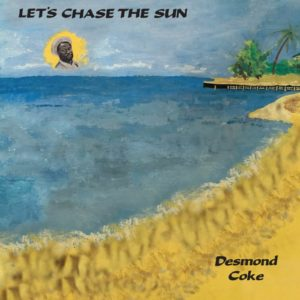Desmond Coke - Let's Chase The Sun - ERC084 - EMOTIONAL RESCUE