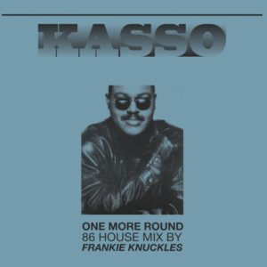 Kasso - Kasso Remixed By Frankie Knuckles - BSTX064 - BEST ITALY