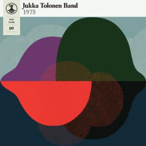 Jukka Tolonen Band - Pop Liisa 09 - SRE013 - SVART RECORDS
