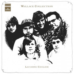 Wallace Collection - Laughing Cavalier - 8719262004054 - MUSIC ON VINYL
