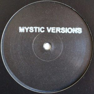 Various - Mystic Versions 3 - MVER03 - MYSTIC VERSIONS
