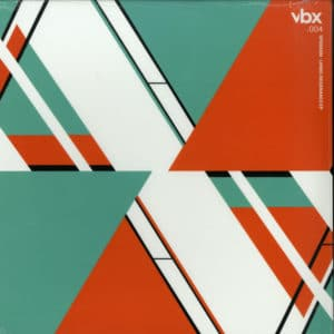 Spokenn - Limbic Resonance EP - VBX004 - VBX MUSIC