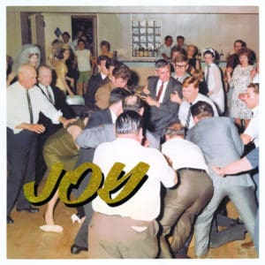 Idles - Joy As An Act Of Resistance - 0720841215813 - PARTISAN RECORDS
