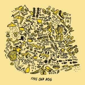Mac Demarco - This Old Dog - CT-260 - CATPURED TRACKS