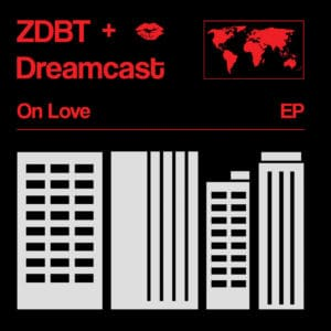 ZDBT/Dreamcast - On Love (Project Pablo