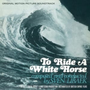 Sven Libaek - To Ride A White Horse - VOT014 - VOTARY RECORDS