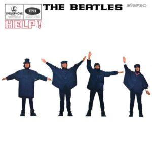 The Beatles - Help! - 0094638241515 - PARLOPHONE