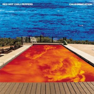 Red Hot Chili Peppers - Californication - 93624738619 - WARNER