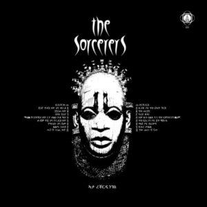 Sorcerers - Sorcerers - ATALP002 - ATA