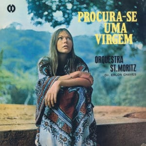 Erlon Chaves - Procura​-​se uma Virgem - MAR2 - MAD ABOUT RECORDS