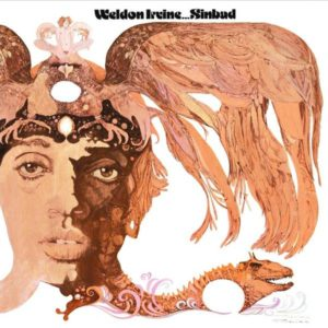 Weldon Irvine - Sinbad - MOVLP2371 - MUSIC ON VINYL