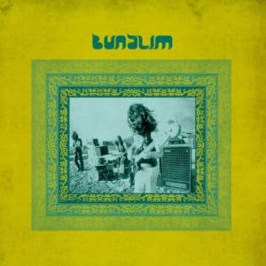 Bunalim - Bunalim - PHS002 - PHARAWAY SOUNDS