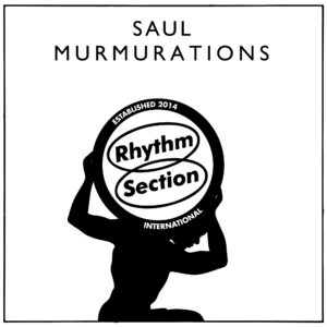 Saul - Murmurations - RS030 - RHYTHM SECTION INTERNATIONAL