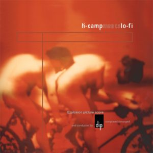Dip/Johann Johanson - H-Camp Meets Lo-Fi - SME15LP - ONE LITTLE INDIAN