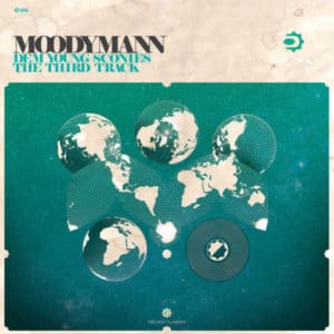 Moodymann - Dem Young Scoonies/ The Third Track - DCLX006 - DECKS CLASSICS